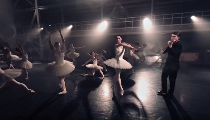ballet vr