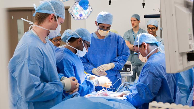 chirurgie vr