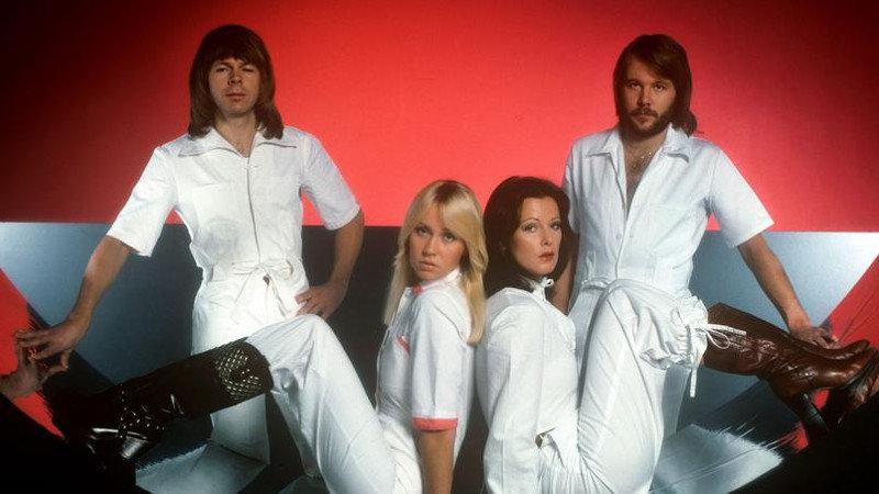 ABBA realite virtuelle