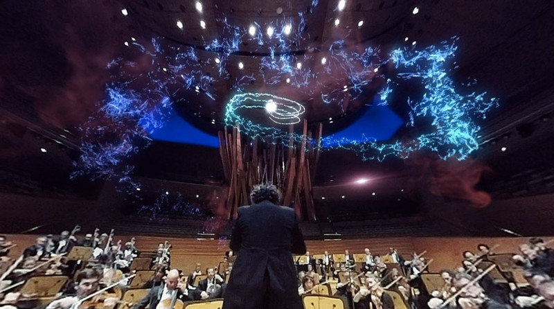 orchestre VR