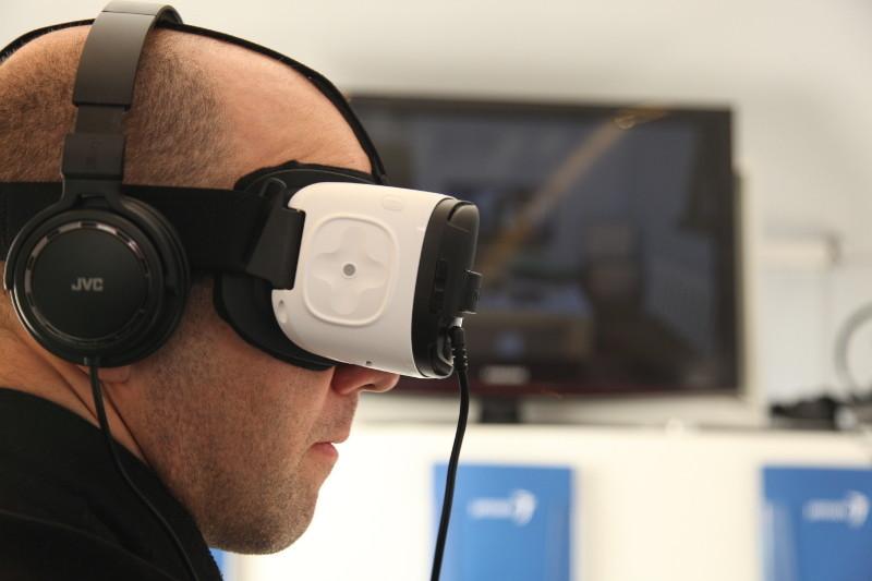 psychiatrie realite virtuelle