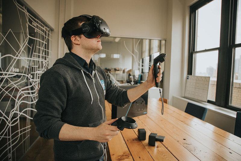 nobel réalité virtuelle