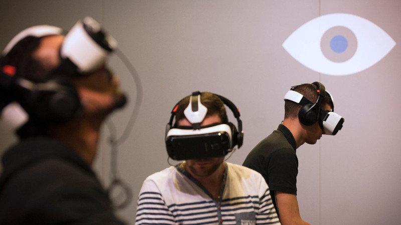 europe realite virtuelle