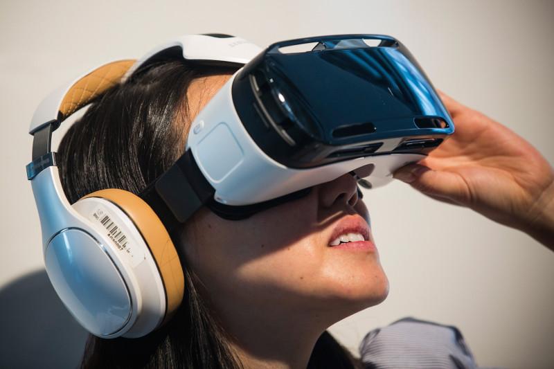marché VR