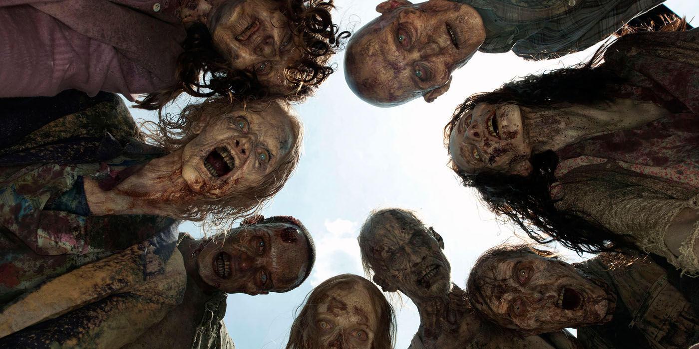 zombie réalité virtuelle
